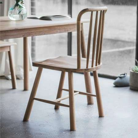 Laholm Dining Chair from Accessories for the Home