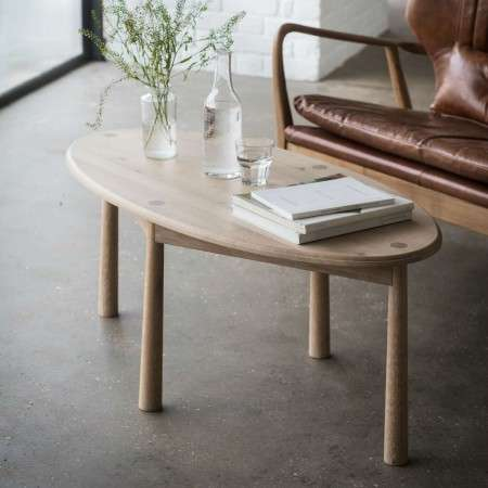 Laholm Coffee Table from Accessories for the Home