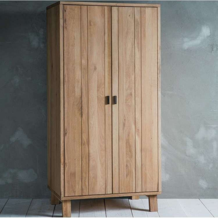 Aurland Wardrobe from Accessories for the Home