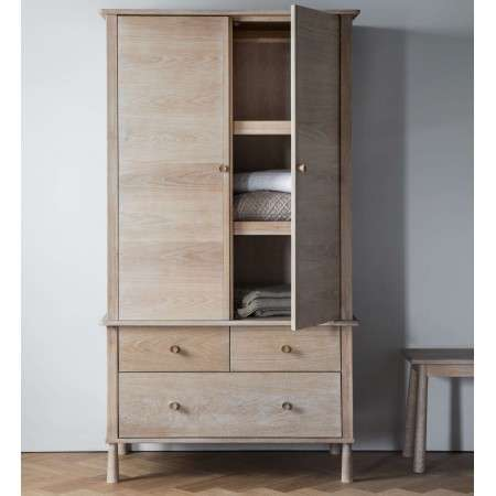 Laholm Wardrobe from Accessories for the Home