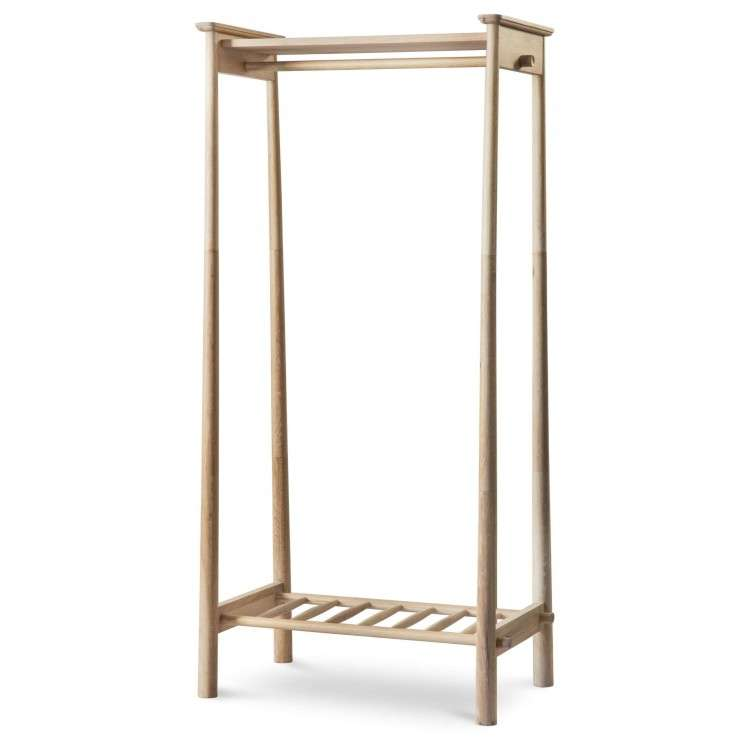 Laholm Open Wardrobe from Accessories for the Home