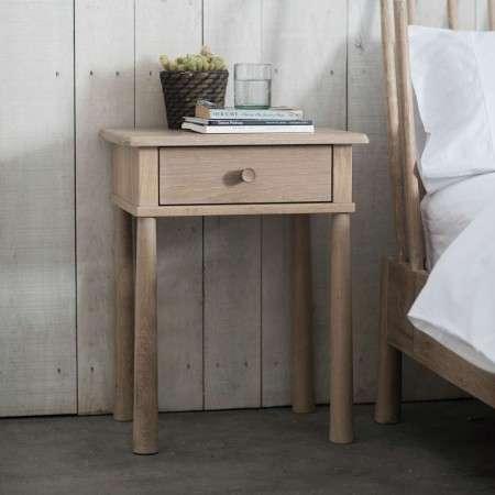 Laholm Bedside Table