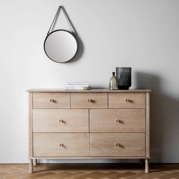 Laholm Large Drawer Chest from Accessories for the Home