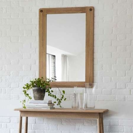 Laholm Wall Mirror from Accessories for the Home