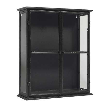 Metropolitan Small Iron Wall Unit from Accessories for the Home
