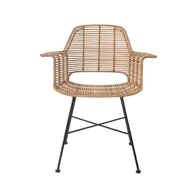Rattan Tub Chair Natural from Accessories for the Home