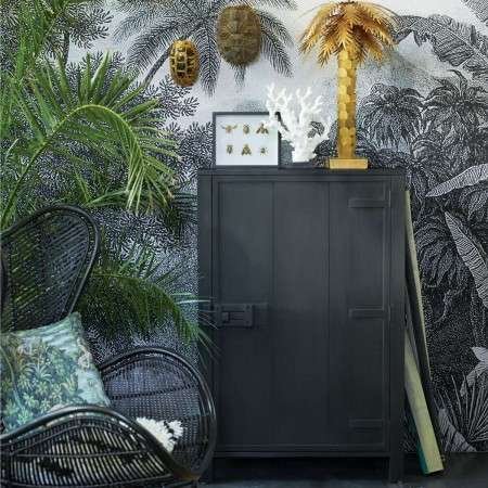Mango Wood Cabinets from Accessories for the Home