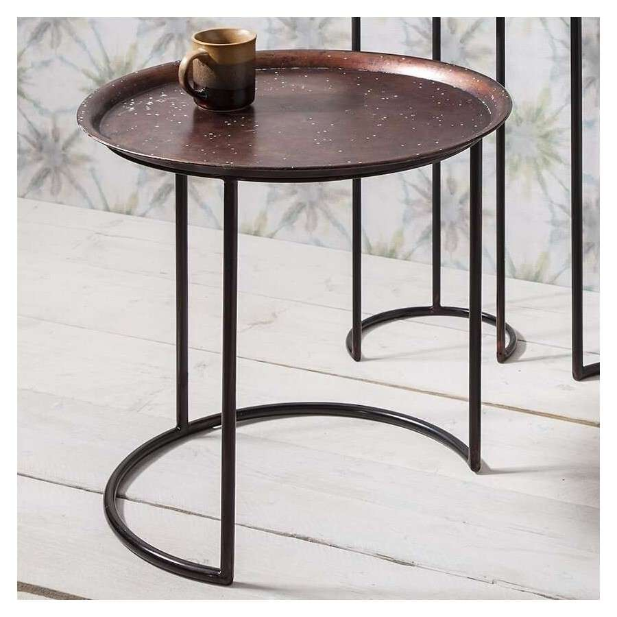 Nolan Side Tables From Accessories From The Home