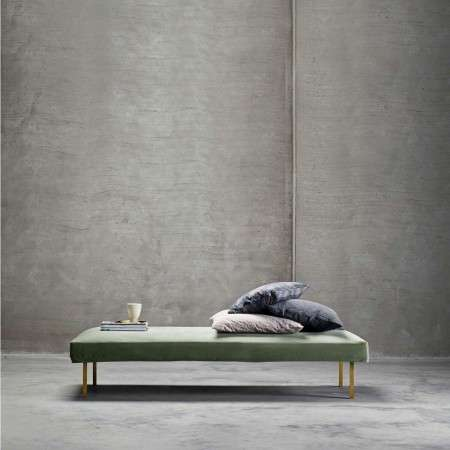Tinekhome Moss Velvet Daybed from Accessories for the Home