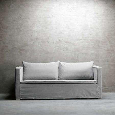 Linen Sofa Collection