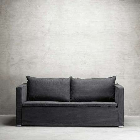 Tinekhome Linen Sofa Collection
