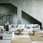 Tinekhome Linen Sofa Collection from Accessories for the Home