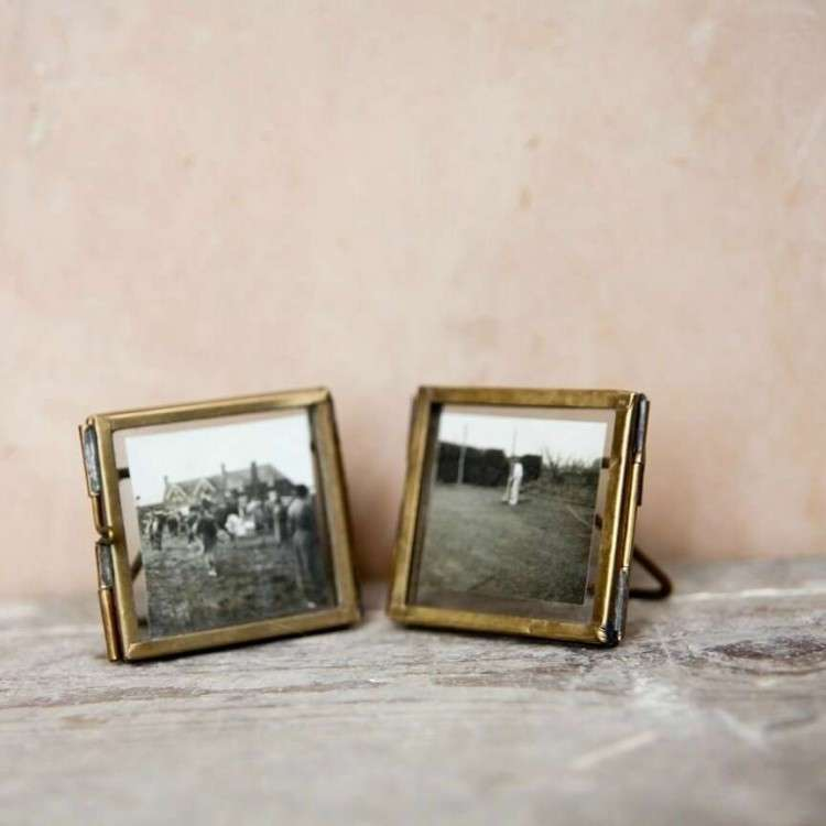 Tiny Danta Frames - Set of 2 from Accessories for the Home
