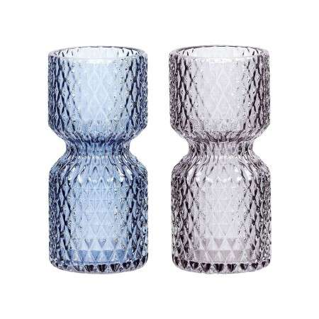 Decorative Glass Vases from Accessories for the Home
