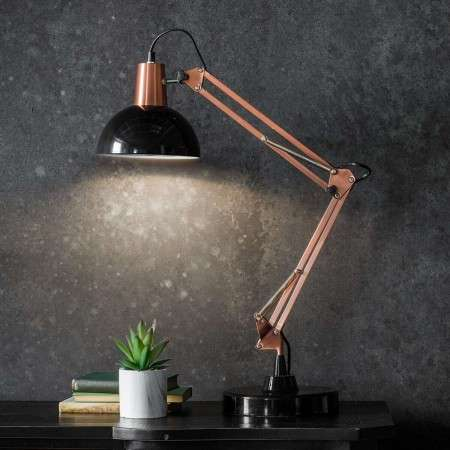 Watson Adjustable Desk Lamp