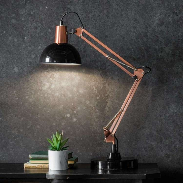 Watson Adjustable Desk Lamp from Accessories for the Home