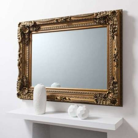 Lasalle Wall Mirror