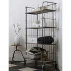 BePureHome Giro Shelf Trolleys from Accessories for the Home