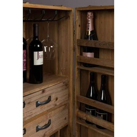 Lico Cabinet from Accessories for the Home