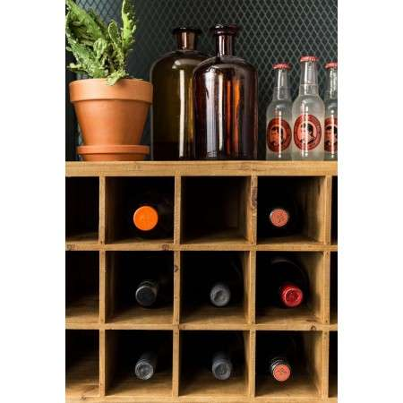 Vino Cabinet from Accessories for the Home
