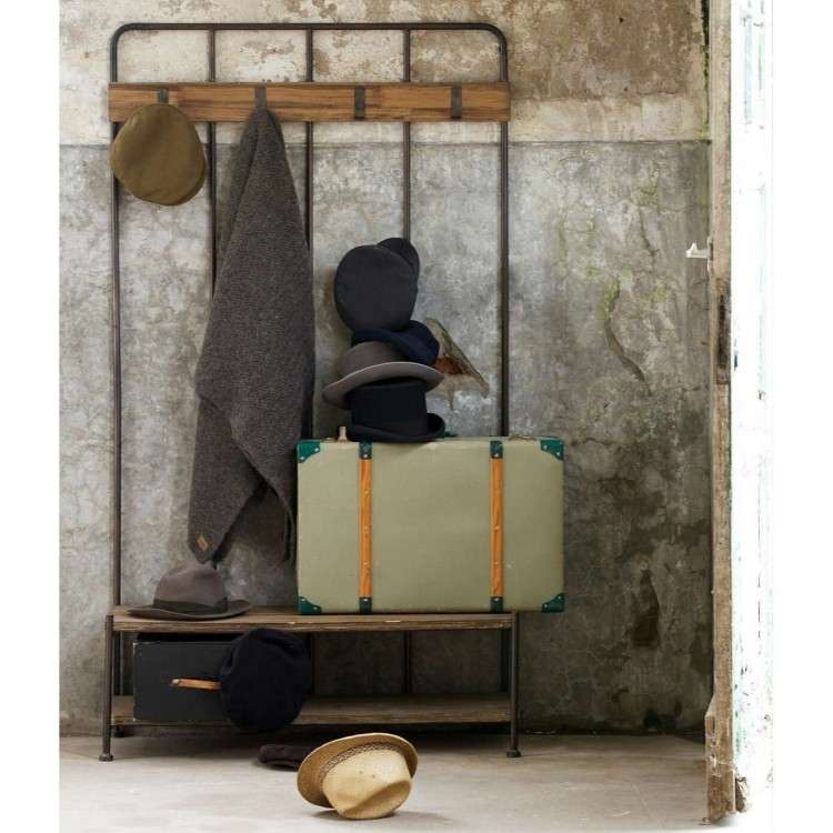 BePureHome Giro Coat Rack from Accessories for the Home