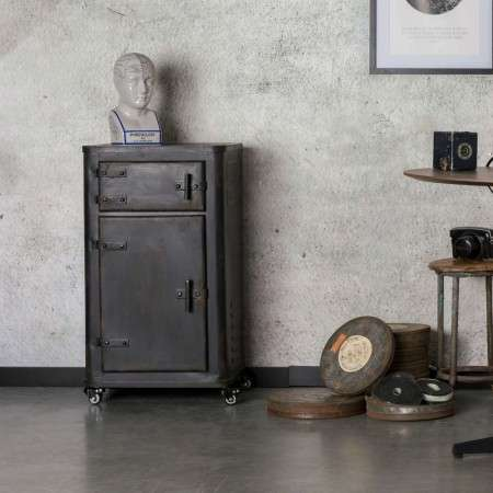 Dutchbone Brooke Metal Cabinet