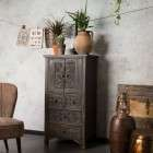 Fuz Cabinet from Accessories for the Home