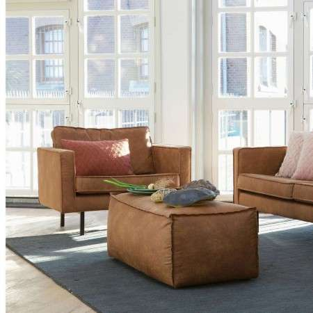 BePureHome Rodeo Armchair from Accessories for the Home