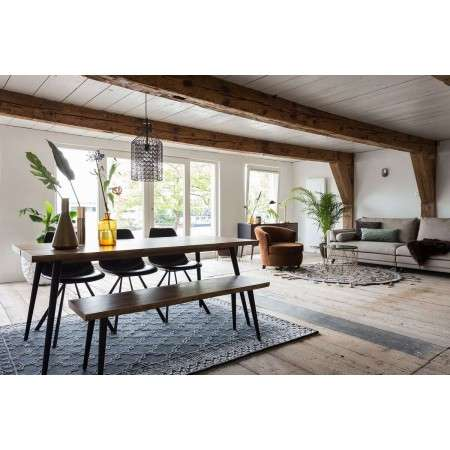 Alagon Bench Seating from Accessories for the Home