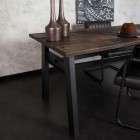 Crude Table from Accessories for the Home