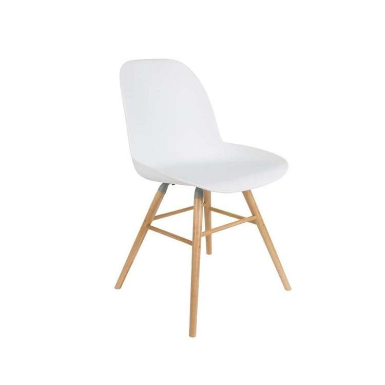 Zuiver Albert Kuip Polypropylene Chair from Accessories for the Home