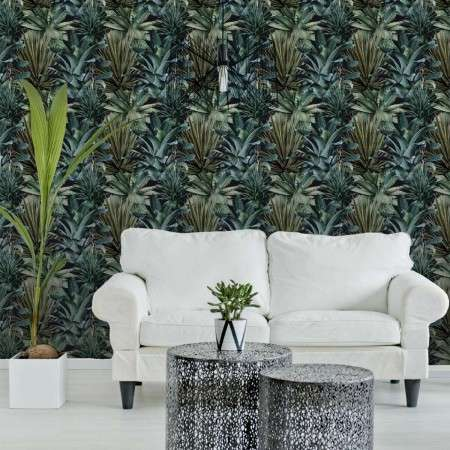 Lush Succulents from Accessories for the Home