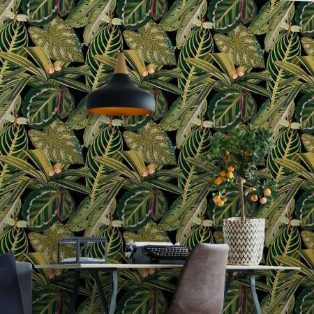 Amazonia from Accessories for the Home