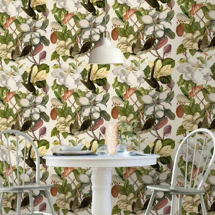 Mind The Gap Magnolia Taupe from Accessories for the Home