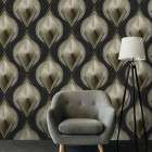 Mind The Gap Metropolis Wallpaper from Accessories for the Home