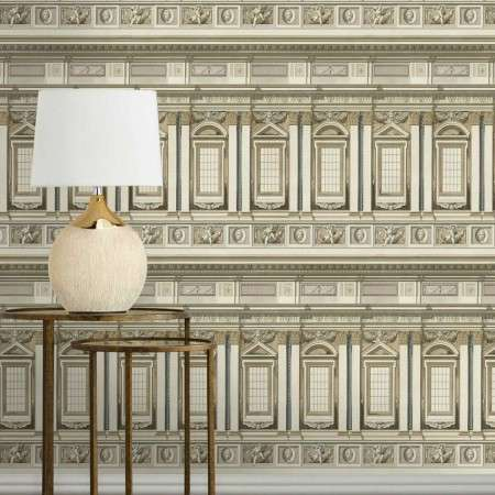 Mind The Gap Vaticano Wallpaper from Accessories for the Home