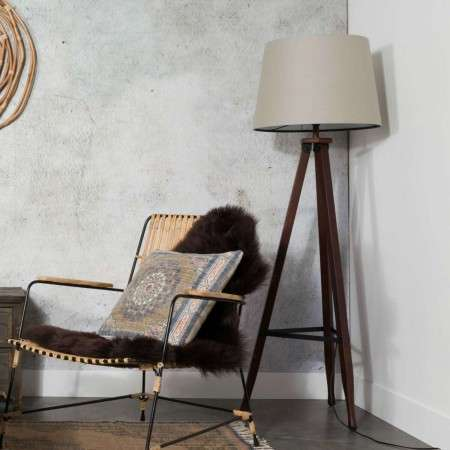 Dutchbone Rif Three Legged Floor Lamp from Accessories for the Home