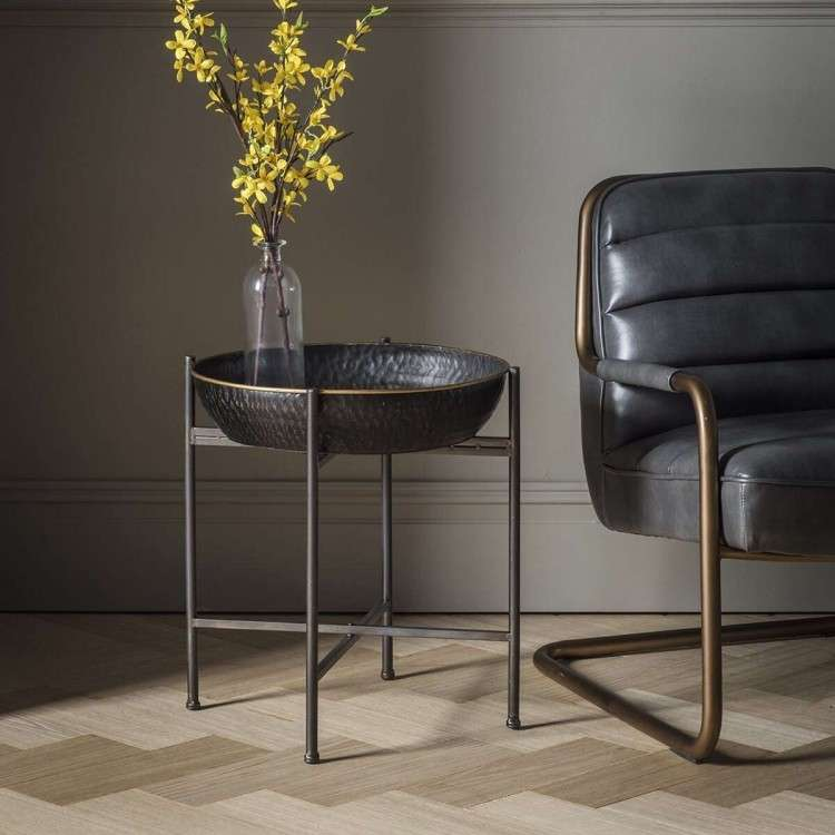 Witten Side Table from Accessories for the Home