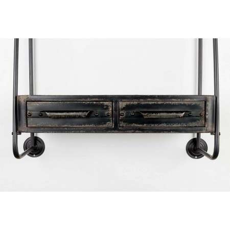 Dutchbone Feng Wall Shelf from Accessories for the Home
