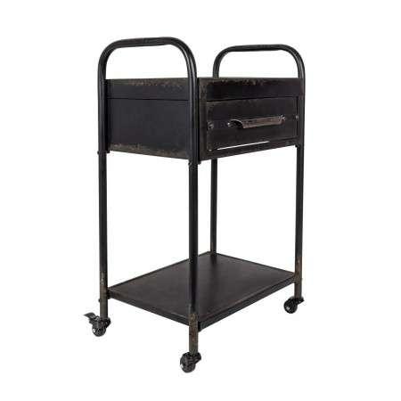 Dutchbone Vigo Trolley from Accessories for the Home