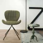 Zuiver OMG Upholstered Chair from Accessories for the Home