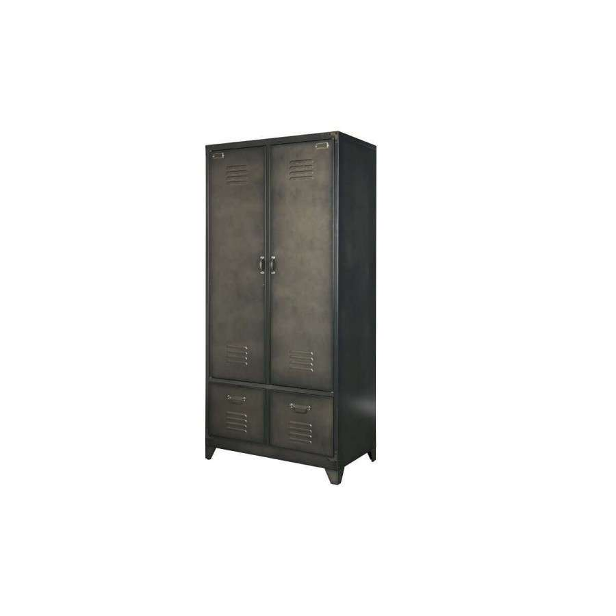 Black Metal Locker Cabinet Accessories For The Home