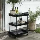Macy Tea Trolley from Accessories for the Home