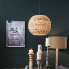 Nana Pendant Light from Accessories for the Home