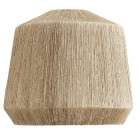 Jute Lampshade from Accessories for the Home