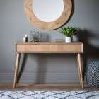 Malmo 2 Drawer Console from Accessories for the Home