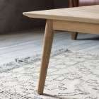 Malmo Coffee Table from Accessories for the Home