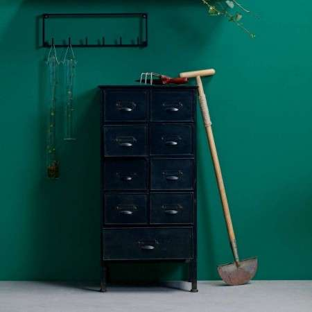 Nova 9 Drawer Cabinet from Accessories for the Home