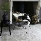 Kubu Round Chair from Accessories for the Home