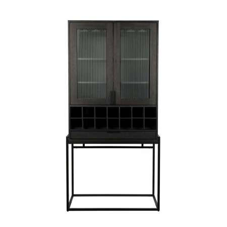 Zuiver Travis Wine Cabinet from Accessories for the Home